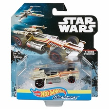 Машинка Hot Wheels Star Wars X-WING FIGHTER