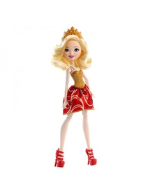 Кукла Ever After High Apple White
