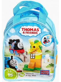 Томас и друзья Thomas at the Mill