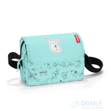 Сумка детская everydaybag kids cats and dogs mint