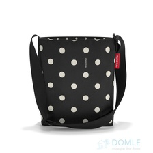 Сумка Shoulderbag S mixed dots